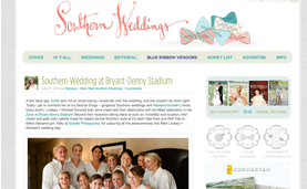 southernweddings-lindsey